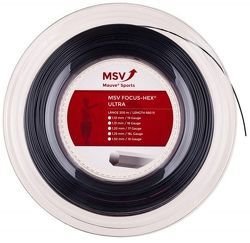 newest ab810 5d9c1 Bobine Focus Hex Ultra Black 200m
