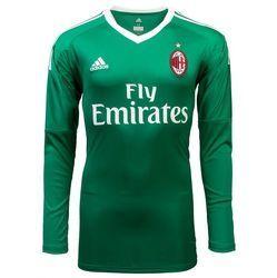 Vert Milan Gardien Homme Football Colizey Maillot Adidas Ac P8OnyvmN0w