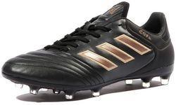 separation shoes e2956 82f54 TAQUIERO FG NRV Chaussures Football Homme Adidas Noir Articles de football