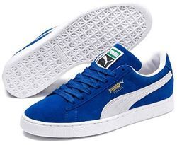 ca516ed5ff9de Puma Chaussures Sportswear Homme Suede Classic Plus - Colizey