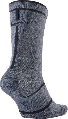 Nouveaux produits vente limitée rechercher le meilleur Chaussette Nike Court Essentials ASHEN SLATE Black