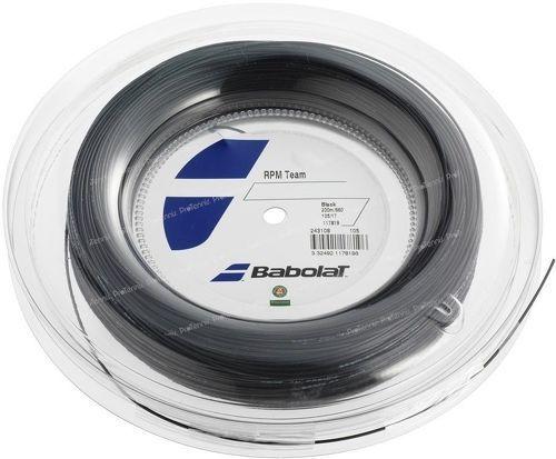 BABOLAT-Bobine Babolat RPM TEAM 200m-image-2