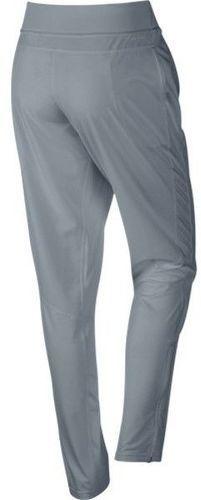 NIKE-Pantalon Nike Woven Dri Fit Femme Gris-image-2