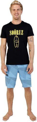 Soöruz Surfwear-Tee-shirt NIRVANA-image-2