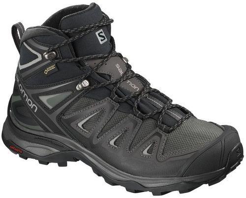 X Ultra 3 Mid GTX Chaussures de randonnée