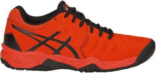 Asics Gel Resolution 7 Enfant Pe19 Chaussures De Tennis Enfant Chaussure De Tennis Enfant