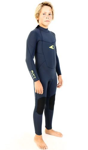 Soöruz Surfwear-Combinaison FLY 3/2 Back-Zip jr-image-2