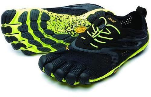 Vibram-Vibram Fivefingers Chaussures Running Bikila Evo 2-image-2