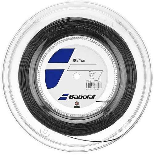 BABOLAT-Bobine Babolat RPM TEAM 200m-image-1