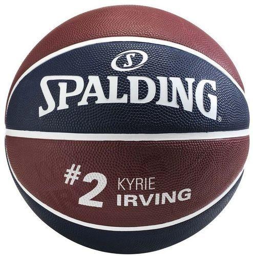 SPALDING-Ballon De Basket Accessoires Spalding Nba Player Kyrie Irving T.7-image-1