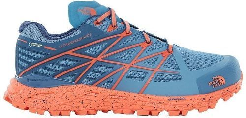 be35e20944 The North Face Baskets Ultra Endurance Gtx Orange - Colizey