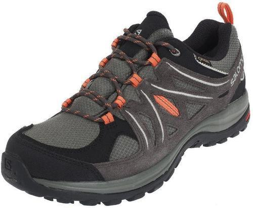 f8331c06b20 Salomon Ellipse 2 gtx grey lady - Colizey