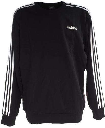 Adidas Essentials 3 Stripes Crewneck