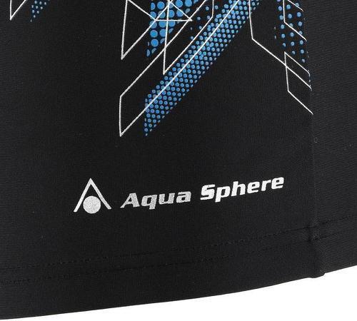 Aqua sphere-Leiko dark blue boxer-image-4