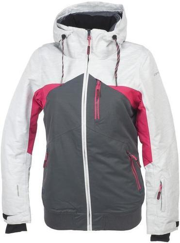 ICEPEAK-Keira grc/nv jacket l-image-1