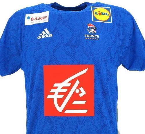 adidas Ffhb France 2019 Hand tra Maillot de Handball