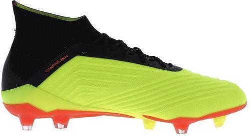 ADIDAS Predator 18.1 FG Chaussures de soccer extérieur