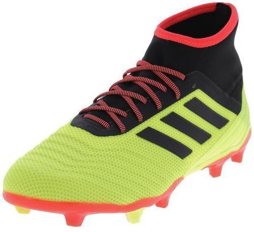 Predator 18.2 FG Chaussures de foot