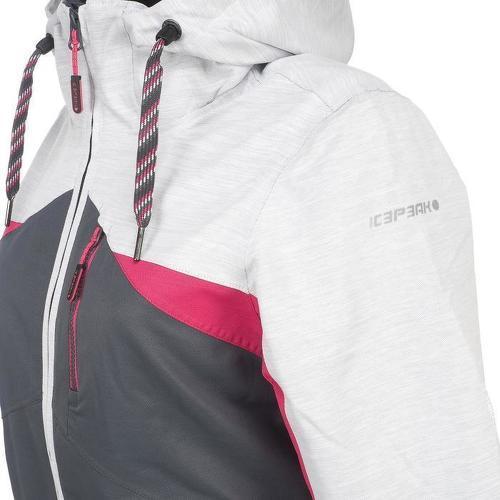 ICEPEAK-Keira grc/nv jacket l-image-4