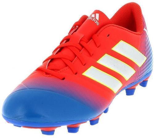 half off e1f66 2c1a1 Colizey   Homme   Football   Equipement joueur   Chaussures. Guide des  tailles ADIDAS. ADIDAS-Nemeziz lamelle h-image-1