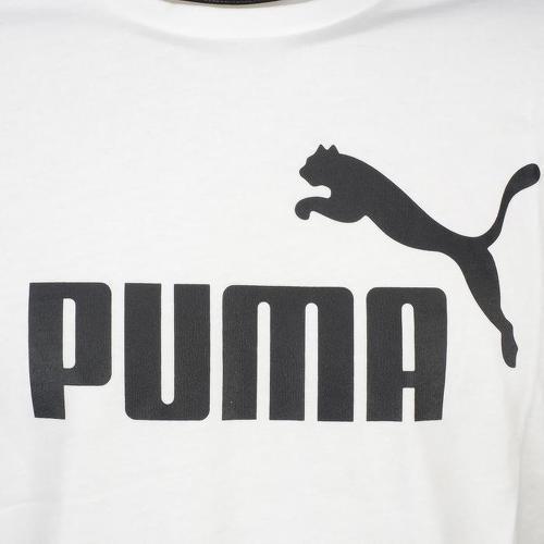 PUMA-Ess logo tee-image-2