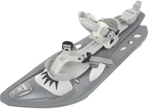 INOOK-Odyssey grey raquette-image-1