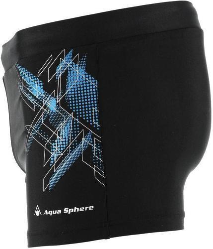 Aqua sphere-Leiko dark blue boxer-image-3