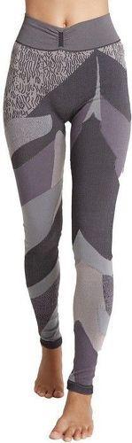 YOGA SEARCHER-Legging jacquard CRYSTAL-image-1