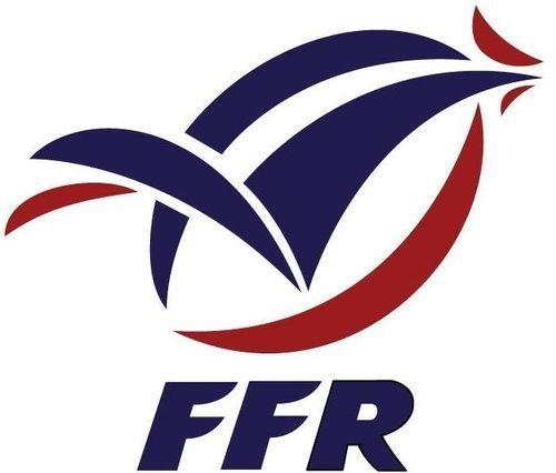 LE COQ SPORTIF-T-Shirt FFR Enfant-image-4