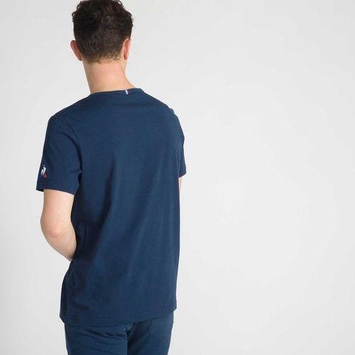LE COQ SPORTIF-T-Shirt FFR Enfant-image-2