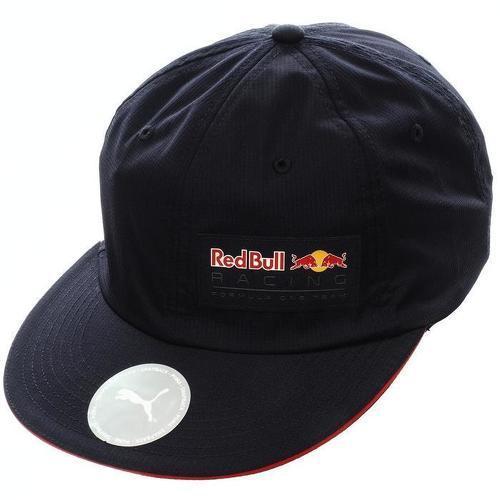 PUMA-Rbr lifestyle navy cap-image-1