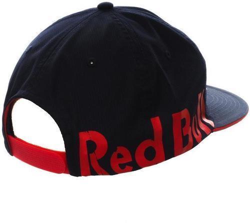 PUMA-Rbr lifestyle navy cap-image-3
