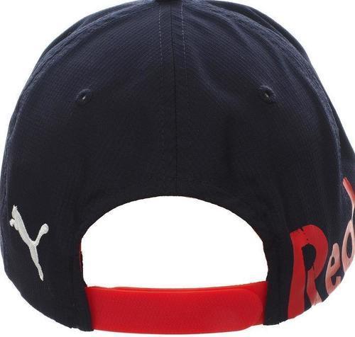 PUMA-Rbr lifestyle navy cap-image-4