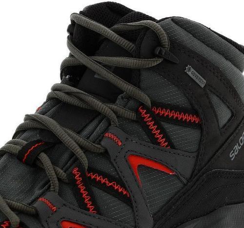 SALOMON Bekken Mid GTX Anth l Chaussures Marche
