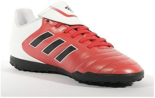 Tf Futsal Adidas Blanc Chaussures Garçon 4 17 Rouge Copa Football m0wnv8ON
