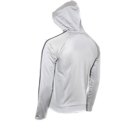veste adidas homme gris