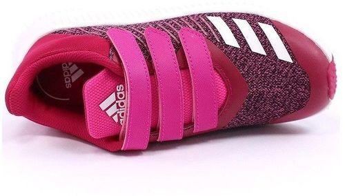 Rose Adidas Chaussures Sport Forta Run Fille kOXZiuTP