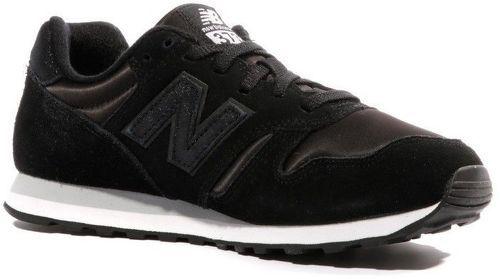 new balance noir femme 373
