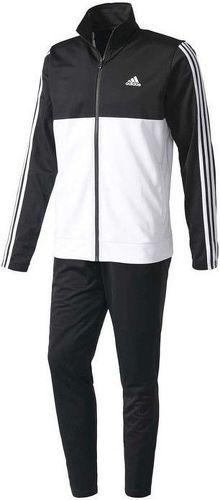 b191ab732b88c Adidas Back2bas Homme Survêtement Noir - Colizey