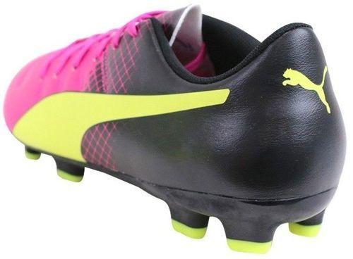 chaussures football hommes puma
