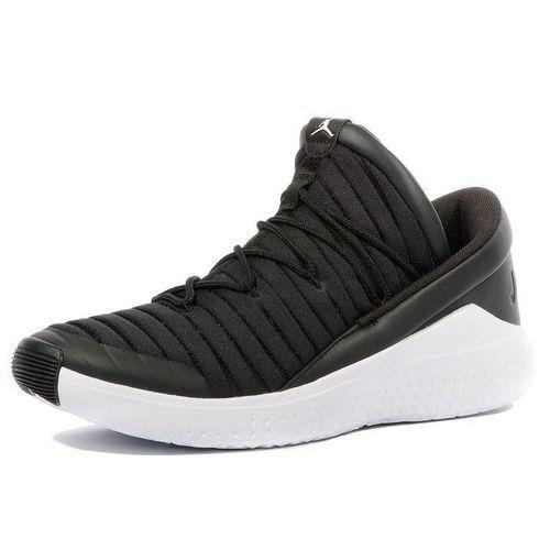 the best attitude 4757d 9b845 NIKE-Flight Luxe Homme Chaussures Noir Jordan-image-1