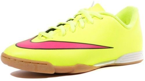 Mercurial Vortex II IC (enfant) Chaussures de foot (futsal)