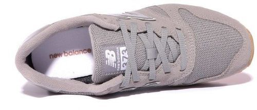 new balance 373 gris femme
