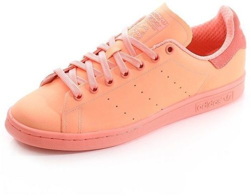 Saumon Homme Stan Adicolor Smith Chaussures Femme Adidas 8wPnOkX0