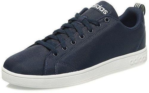Adidas Advantage Clean Chaussures Vs Bleu Homme q34RL5Aj