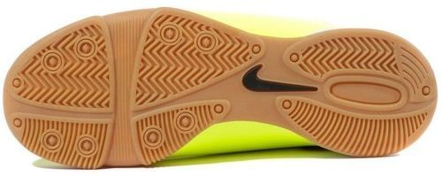 Mercurial Vortex II IC Garçon Chaussures Futsal Jaune Nike
