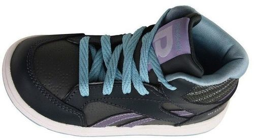Baskets Reebok SH311 KID Gris Fille |