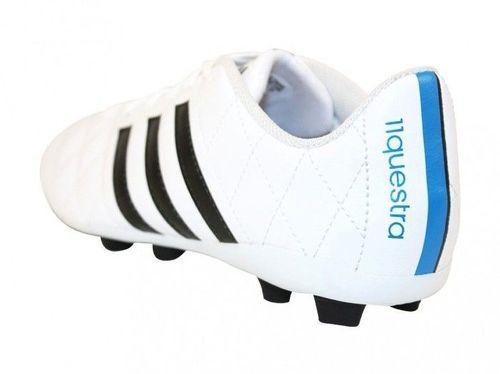 11QUESTRA FXG J BLC Chaussures de football
