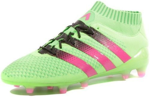 outlet store 9c7a4 6cbe1 ADIDAS-ACE 16.1 PRIMEKNIT VER - Chaussures Football Homme Adidas-image-1