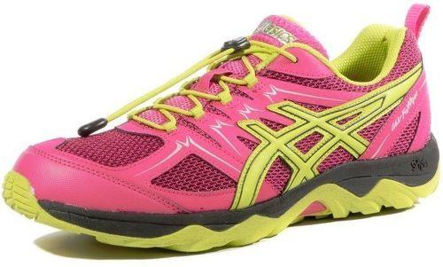 asics trail running femme
